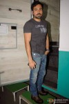 Emraan Hashmi Promote 'The Dirty Picture' Movie At Mithibai College Kshitij Festival Event