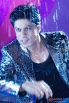 Shah Rukh Khan shines in Billu Barber Movie