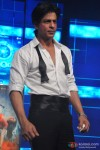 Shah Rukh Khan At 'Ra.One' Movie Music Launch Event