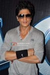 Shah Rukh Khan Unveil 'Ra.One' Movie Promo