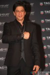Shah Rukh Khan at TagHeuer CARRERA Watch Launch Event