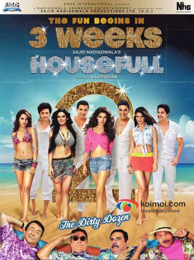 download film Housefull 2 full movie