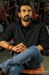 Arjun Rampal At Chakravyuh Movie Promotional Event