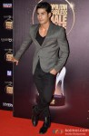 Prateik Babbar at Cosmopolitan Fun Fearless Female & Male Awards