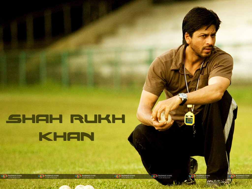 Shah Rukh Khan Wallpaper 2