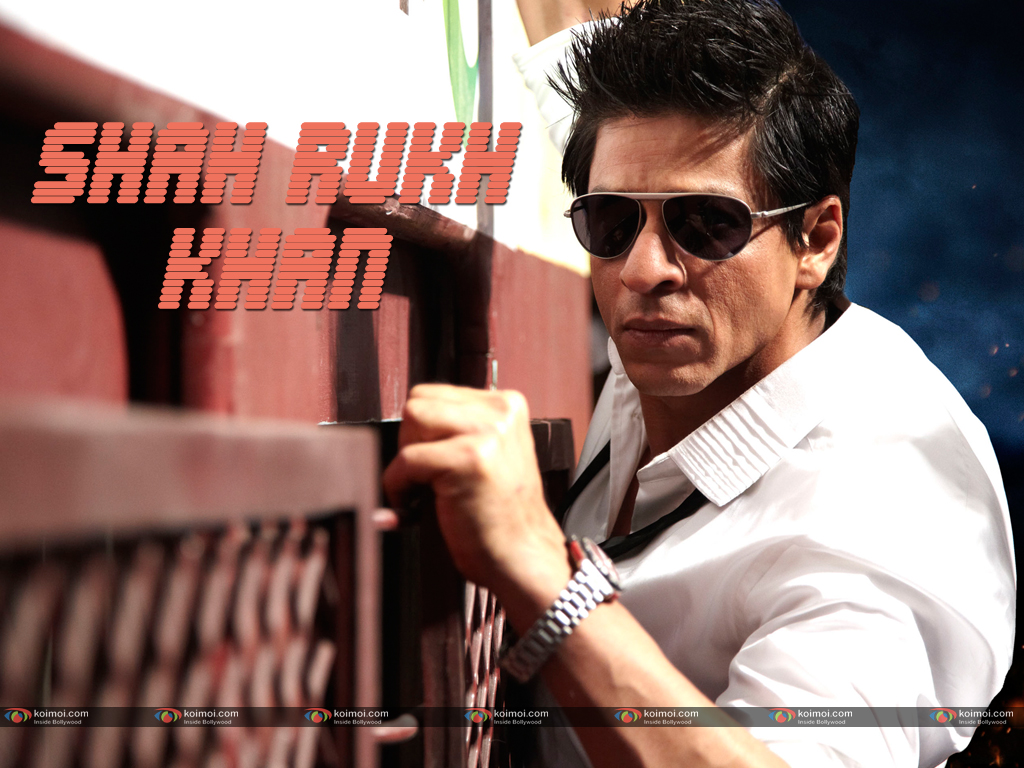 Shah Rukh Khan Wallpaper 3