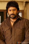 Arshad Warsi Giving A Serious Look