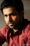 Emraan Hashmi snapped in a thinking mood
