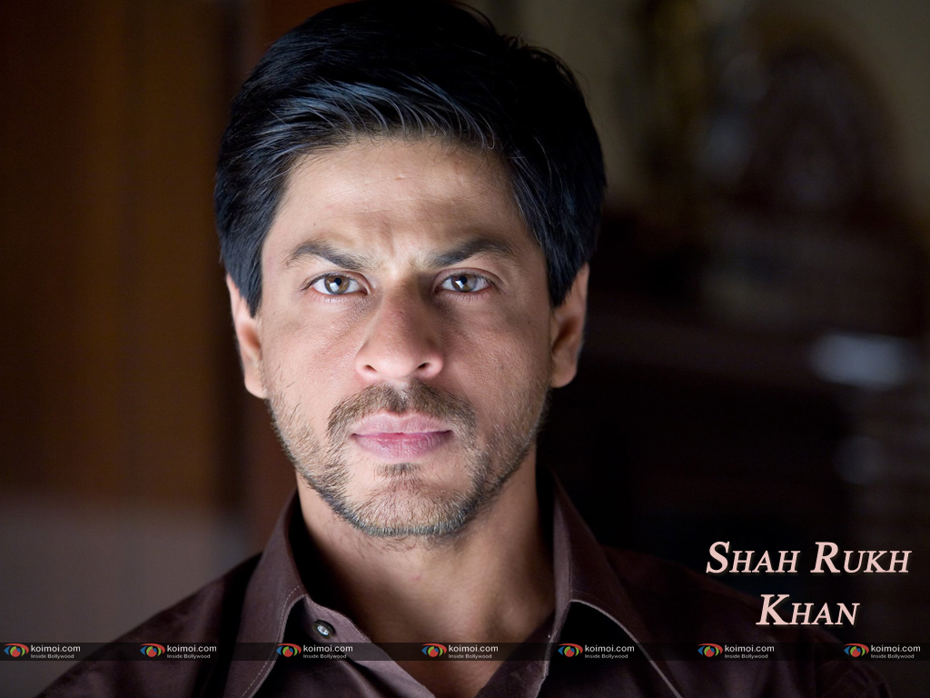 Shah Rukh Khan Wallpaper 10