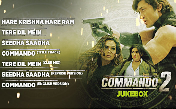 commando full hindi hd movie