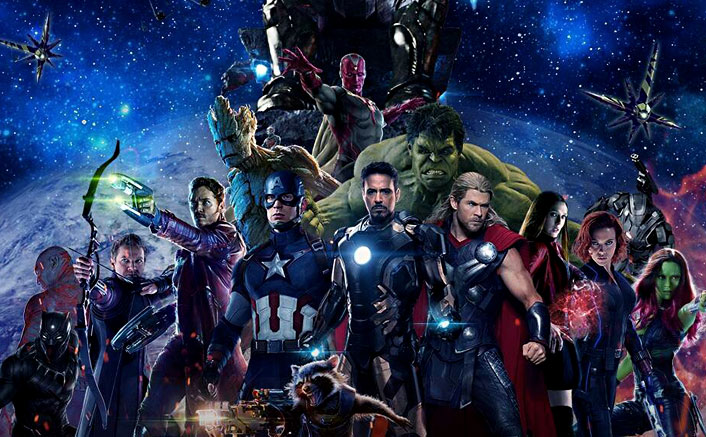 avengers: infinity war movie review quicker: marvel has done the
