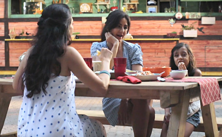 Katrina Kaif whips up some delicious pancakes in the first episode of The Mini Truck