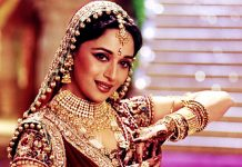 Madhuri Dixit's 15 Best Dance Steps In Bollywood Films