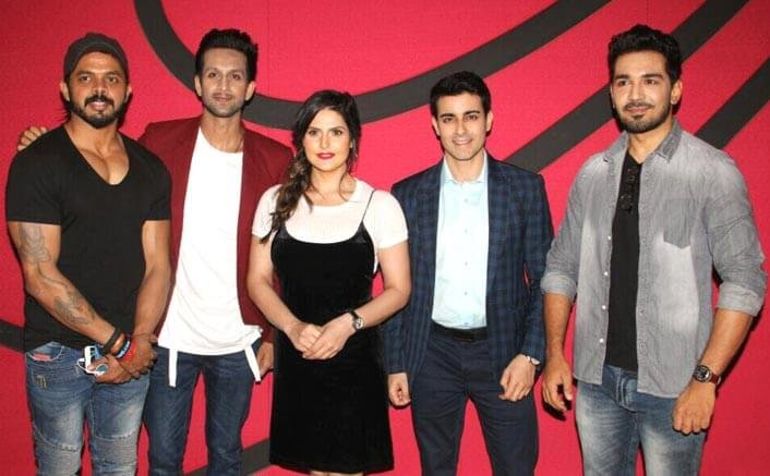 Trailer Launch Of Anant Mahadevan's Aksar 2: Age Old Formula Of Old Wine In A New Bottle
