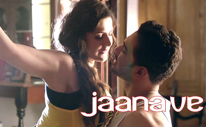 Watch The Sizzling Chemstry Between Zarine And Abhinav In Jaana Ve Sing From Aksar 2