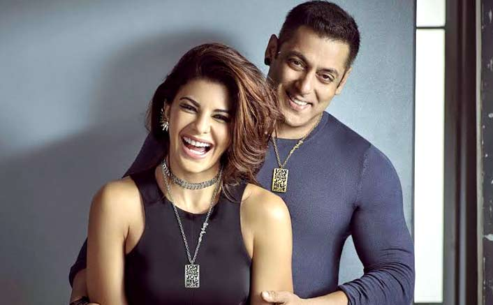 Salman Khan & Jacqueline Fernandez To Begin Shooting For Race 3 From Today
