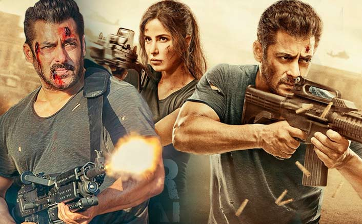 Tiger Zinda Hai You Can Watch These 4 Movies Of Salman Khan Each Day To Kill The Wait