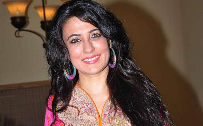 Why ask about religion, questions Mini Mathur