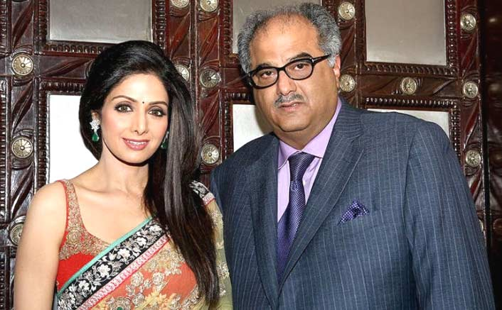 Boney Kapoor Finally Breaks His Silence On Sridevis Death The Details Are Heartbreaking
