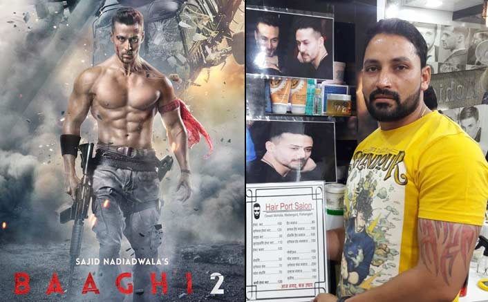 Baaghi 2 movie video songs downloadgolkes