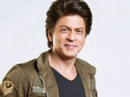Shah Rukh Khan In The Middle East