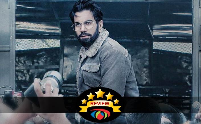 Omerta Movie Review Rajkummar Rao Takes You To A Journey