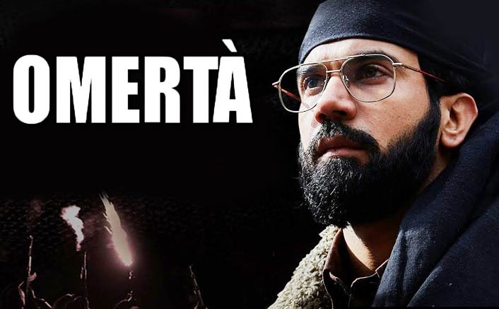 Omerta Movie Review
