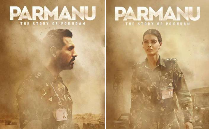 Parmanu - The Story Of Pokhran Movie Review