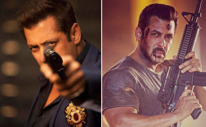 Race 3 & Tiger Zinda Hai: There's One Stylish Similarity In Both Of These Salman Khan Films!