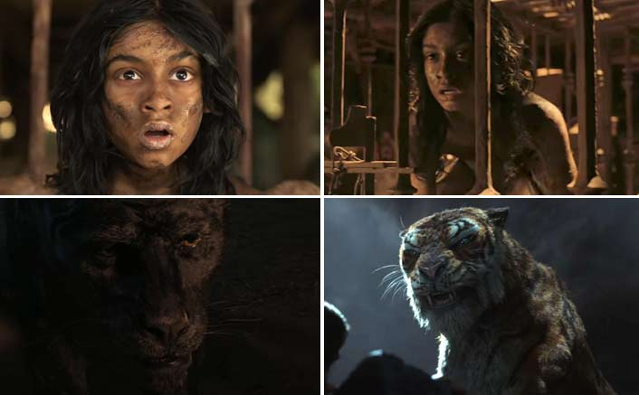 Rohan Chand's 'Mowgli' promises darker take of 'The Jungle Book'