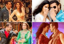 Salman Khan's Party Song