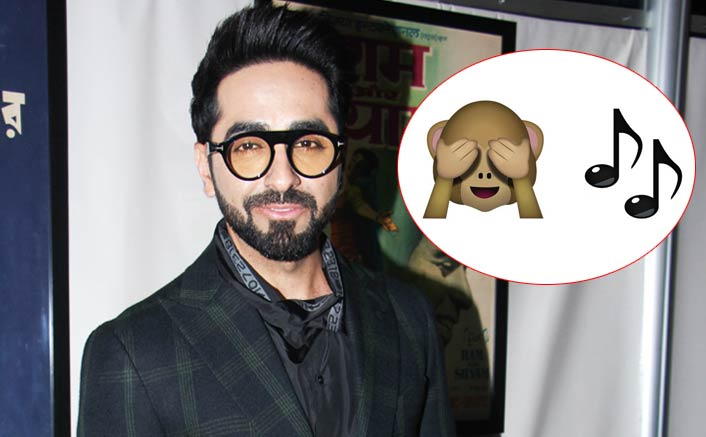 Ayushmann Khurrana Teases The Audience With The Title Of His Next Film!