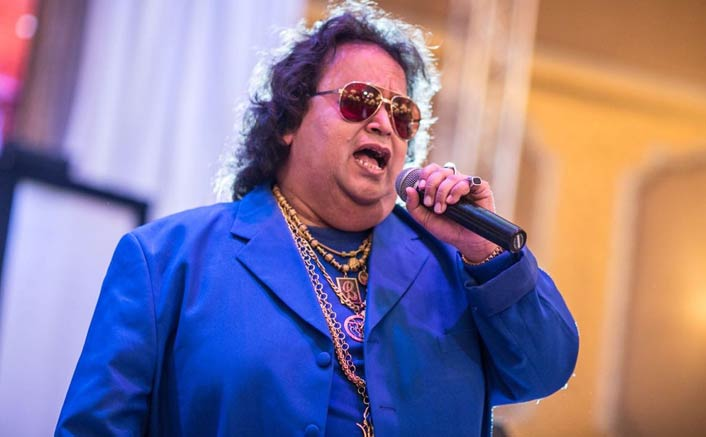 Bappi Lahiri releases new international track on World Music Day
