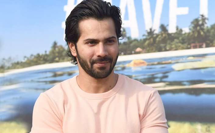 Don't look at the West for heroes, says Varun Dhawan