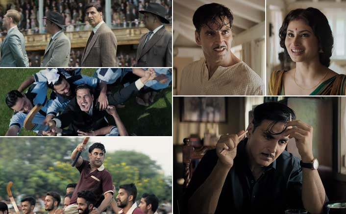 Gold Trailer: Akshay Kumar Is Back With Yet Another Memorable Performance!