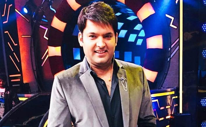 Kapil Sharma, Opens Up About His Health And Next Project