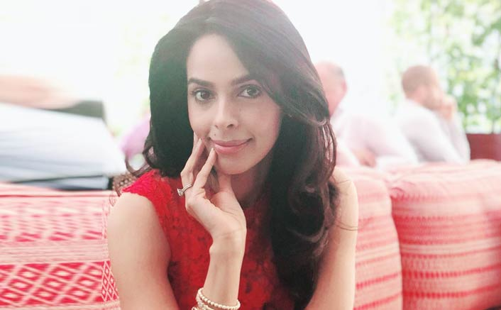 Mallika Sherawat to adapt The Good Wife for Indian audiences