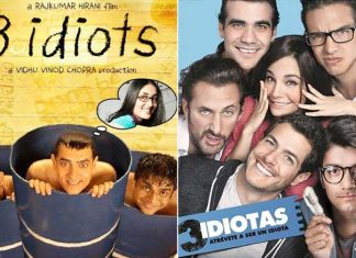 Mexican remake of '3 Idiots' set for India screening
