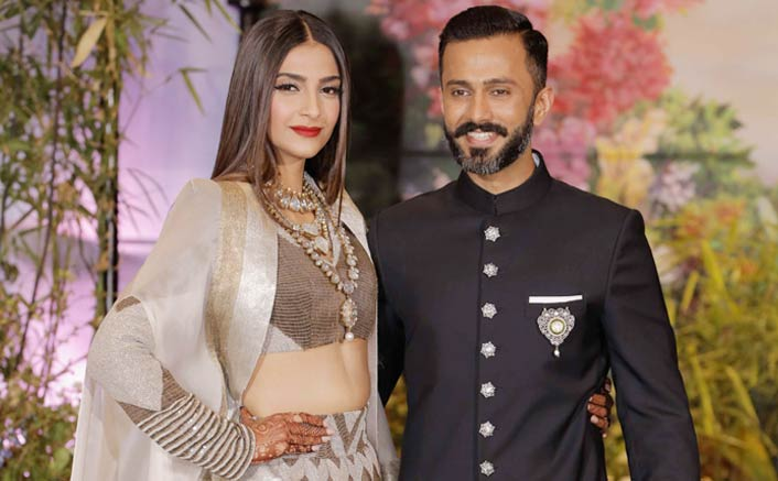 Sonam Kapoor Wants Her Children To Carry Her Name