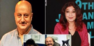 27 years of 'Dil Hai Ki Manta Nahin', Anupam and Pooja nostalgic
