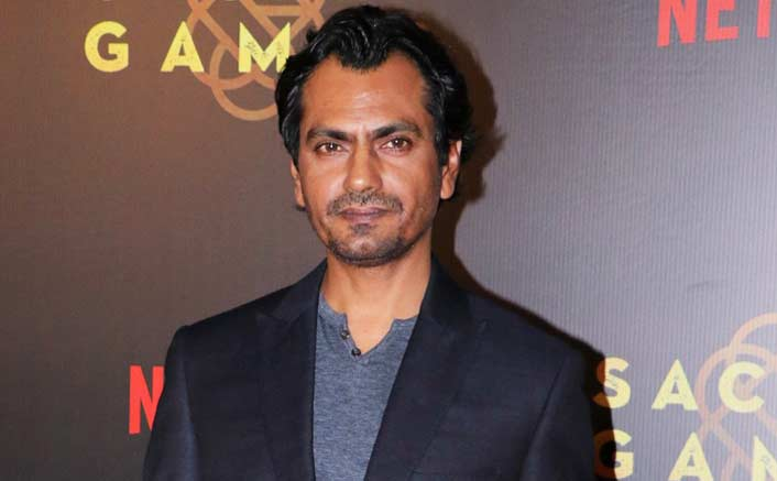 """Nawazuddin Siddiqui On Sacred Games: """"We Had To Bring Our ..."""