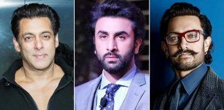 Ranbir Kapoor Set To Join Aamir Khan, and Salman Khan In The Prestigious Rs. 300 Crore Box-Office Club - Details!