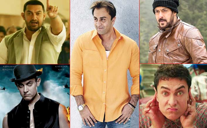 Sanju Box Office: 10 Days Total VS Tiger Zinda Hai, Dangal, PK & Dhoom 3!