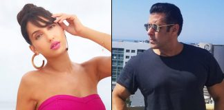 Bharat: Will The Salman Khan Starrer Be A Turning Point For Nora Fatehi? Here's What She Thinks!