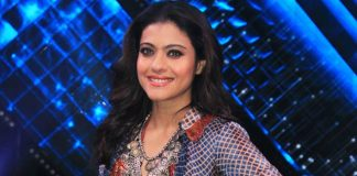 Kajol to go back to college with 'Helicopter Eela' team