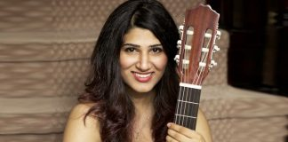 Shashaa Tirupati to unveil Independence Day cover song