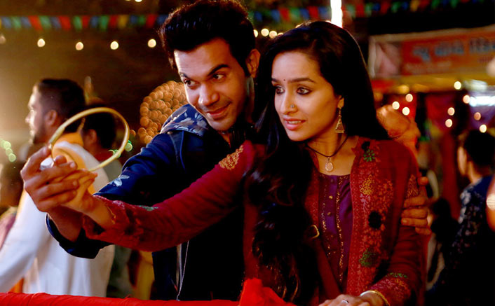 Stree Movie Review Faster