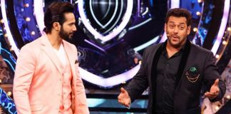 Bigg Boss 12: Salman Khan to rap With Varun Dhawan