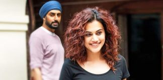 Box Office - Manmarziyaan has a low first week