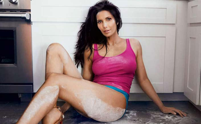 "Padma Lakshmi Rape Controversy: ""Woke Up With Him On Top Of Me"""
